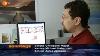 ZDF Forschung - Was Meditation bewirkt