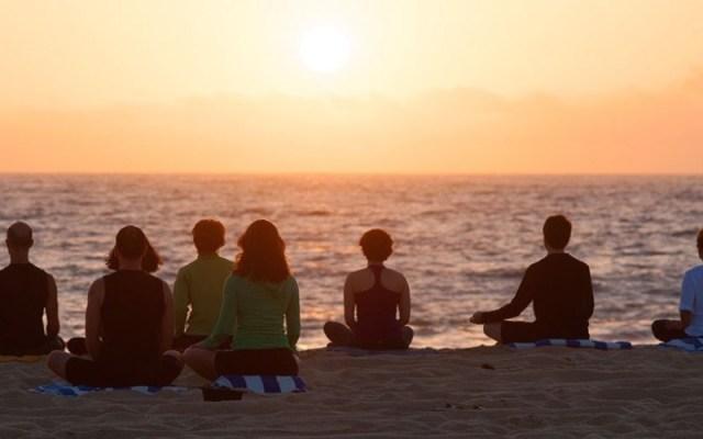 Meditation - Nur ein neuer Trend?