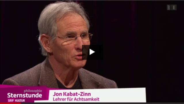 Jon Kabat-Zinn Interview