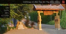 DAISHIN ZEN Kloster