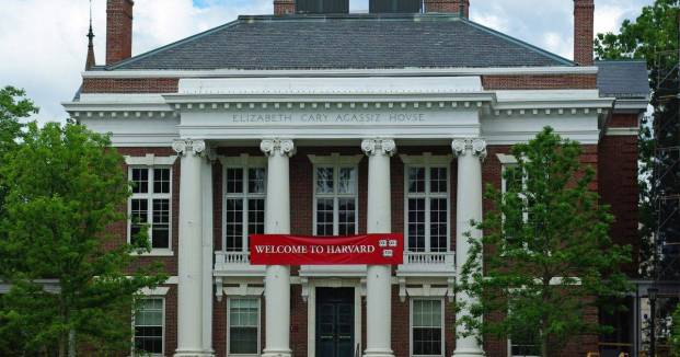 Harvard und Meditation