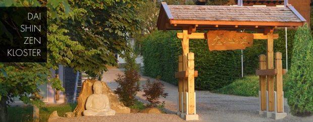 Zen Seminar Südpfalz Meditation