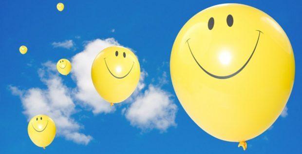 Glück - Was macht Menschen glücklich?