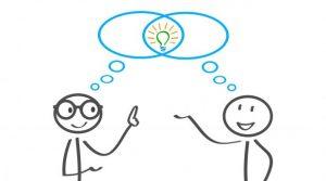 open will, gemeinsame Gedanken