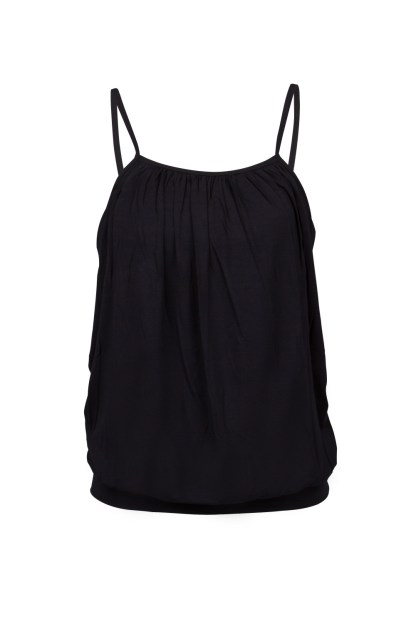 Yoga Top_Teresa_Black