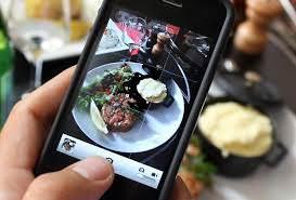 foto di cibo