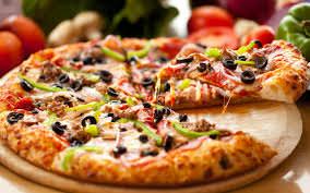 Le migliori pizzerie italiane secondo cucina italiana sono 40