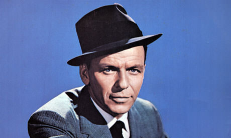 pesto di Frank Sinatra