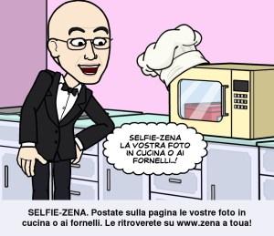 zena self