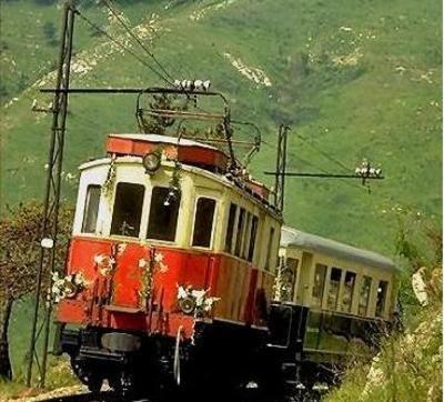 Il trenino di Casella torna a funzionare. Sabato 21 maggio la grande festa.