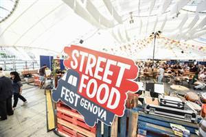 Genova sagre tra street food, Sicilia e farinata