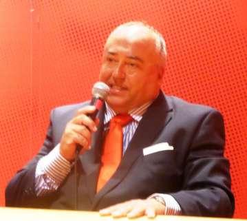 Mauro Salucci
