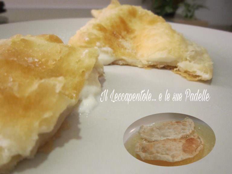Fugassette di Sori: così  le prepara Fernanda Demuru