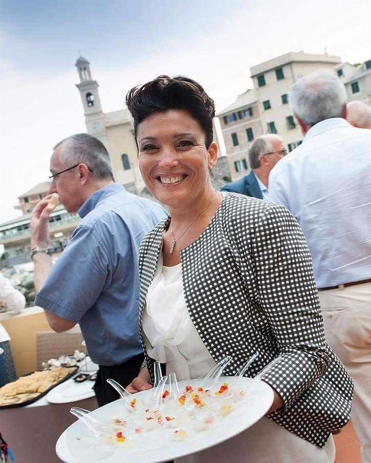 Bini Foodlovers con Barbara Pisano cibo da amare