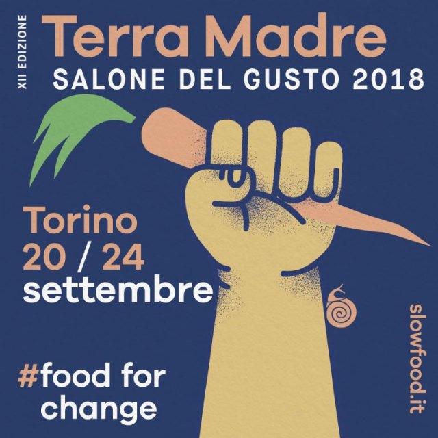 Salone del gusto Liguria