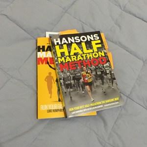 HansonsTrainingPlan