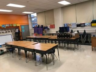 Classroom 13