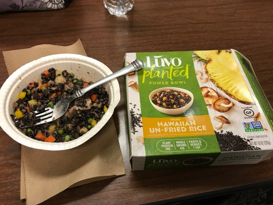 Luvo Frozen Meals 4