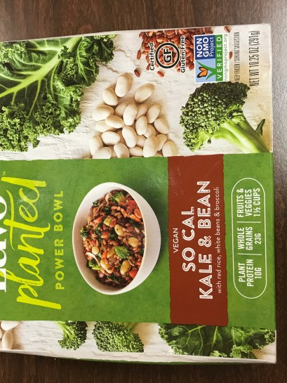 Luvo Frozen Meals 5