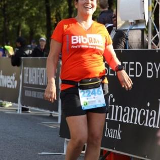 Run Mag Mile 17