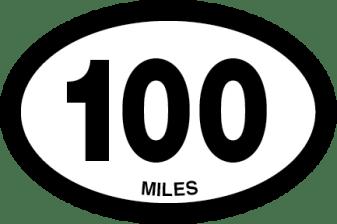100miles