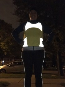 Oiselle Lightening Layer 1