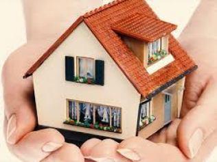 New House Image