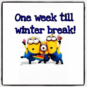 Winter Break