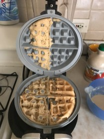 Waffle Maker-2