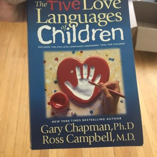 5 Love Languages of Children-1