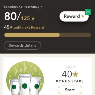 Starbucks Rewards-2