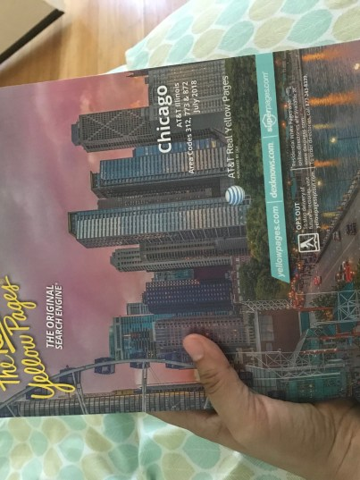 Yellow Pages-1