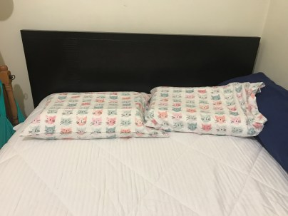 Bed Cat Sheets-2