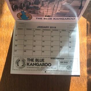 Blue Kangaroo Calendar-2