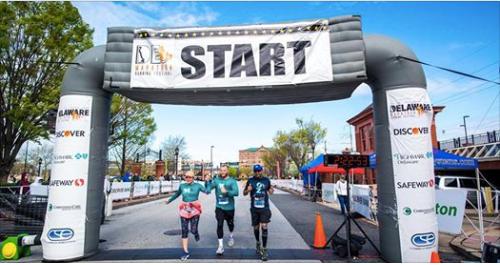 Delaware Half Marathon-1
