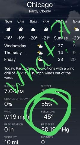 Chicago Weather-1