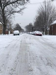 Chicago Weather-5