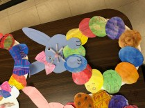 Easter Egg Wreath-2