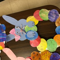 Easter Egg Wreath-2
