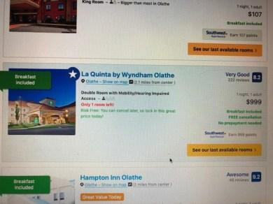 Olathe, KS Hotel-2