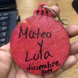 Tree ornament-2