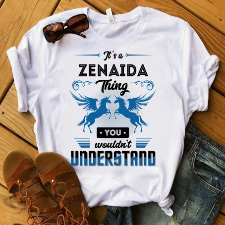 Zenaida Shirt-1