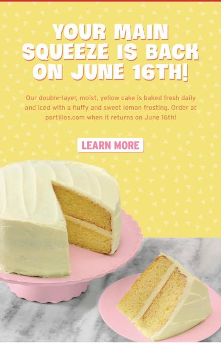 Portillos cake-1