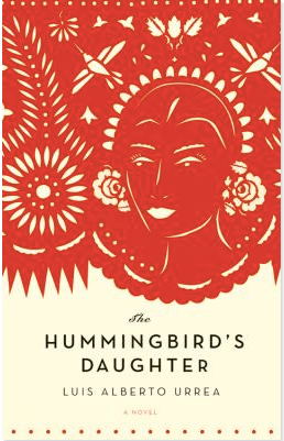 The Hummingbird's Daughter-1
