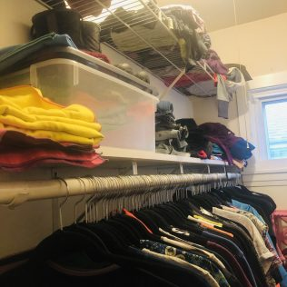 Closet organization-8