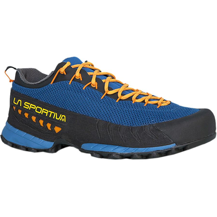 Gear Review: La Sportiva TX4 Approach Shoes