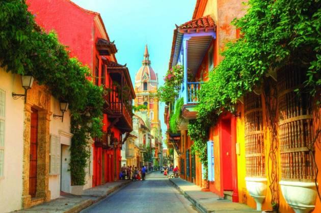 Cartagena Barrios