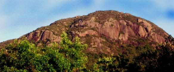 Morro Anhangava