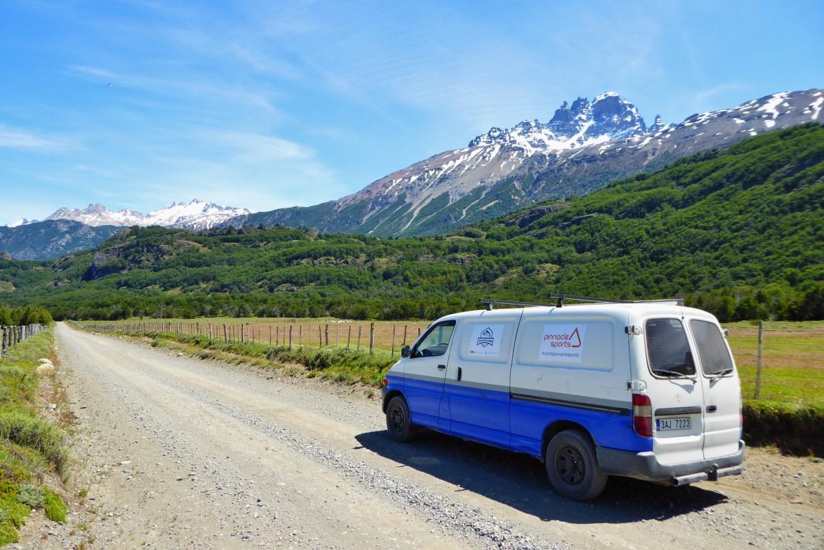 Trip Report: Cerro Castillo