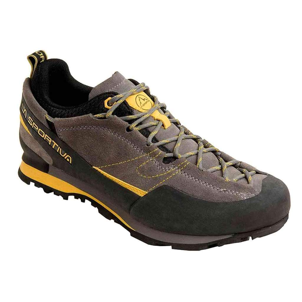 Gear Review: La Sportiva Boulder X Approach Shoes